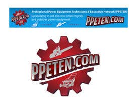 #218 para Design a Logo & Favicon for PPETEN.COM Small Engine Repair Website por alinhd