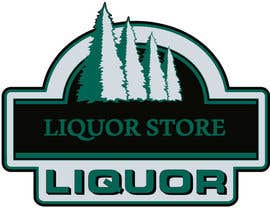#8 for Design a Logo for Liquor Store af arjunhunurkar