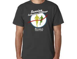 Nro 11 kilpailuun Running Endurance Challenge - Design a T-Shirt käyttäjältä jeffnelshabong