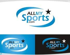 #333 untuk Logo Design for sports Social website oleh innovys