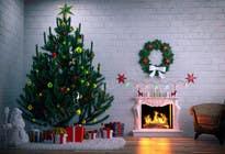 Graphic Design Inscrição do Concurso Nº9 para Create Animated 3D Christmas Scene - Example Provided