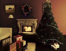 #2 for Create Animated 3D Christmas Scene - Example Provided by syncmedia
