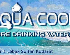 Nro 6 kilpailuun Design a Banner for our water refilling business käyttäjältä marijadj06