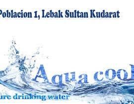 Nro 8 kilpailuun Design a Banner for our water refilling business käyttäjältä ziedevv