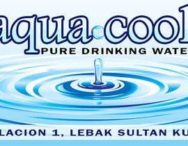 Nro 2 kilpailuun Design a Banner for our water refilling business käyttäjältä Biayi81