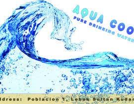 Nro 1 kilpailuun Design a Banner for our water refilling business käyttäjältä antoangarbev