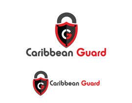 #93 for Design a logo for CaribbeanGuard.com by Asifrbraj