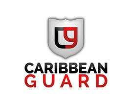 #134 for Design a logo for CaribbeanGuard.com by codefive