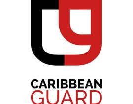 #135 for Design a logo for CaribbeanGuard.com by codefive