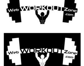 Nro 7 kilpailuun Zaprojektuj logo dla portalu webworkoutzone.com käyttäjältä VectoDesign