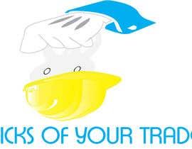 """Nro 4 kilpailuun logo """"Tricks of Your Trade"""" käyttäjältä mgracekeiner"""