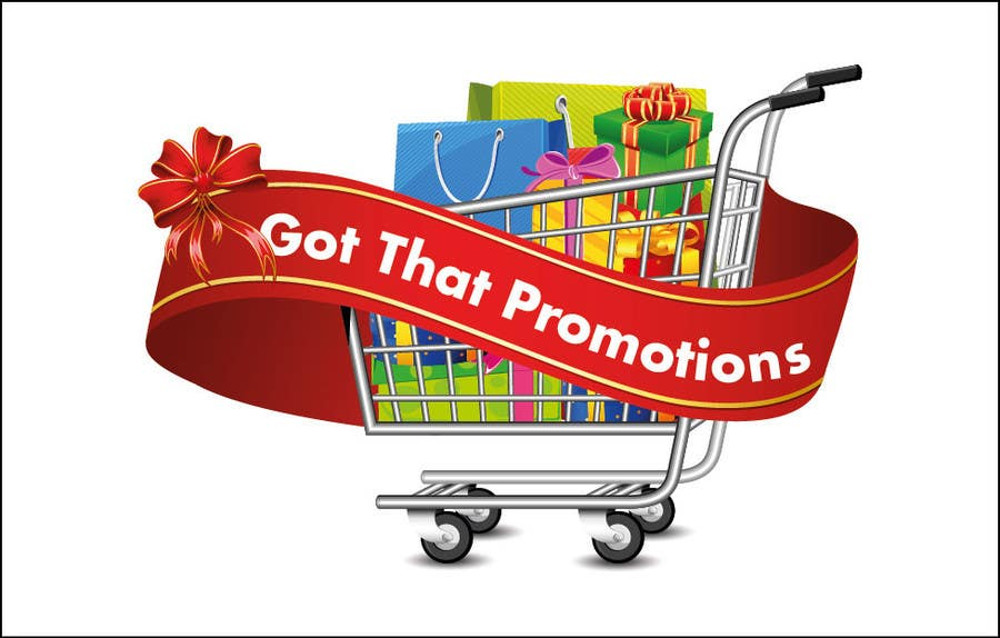 Proposition n°54 du concours logo for a shop