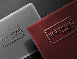 TrezaCh2010 tarafından Dedicatedemails.com logo design için no 602