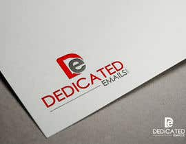 #560 for Dedicatedemails.com logo design by swdesignindia