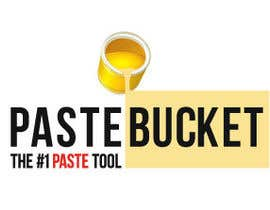 #60 for Designa en logo for PasteBucket by strug