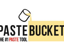 #62 for Designa en logo for PasteBucket by strug