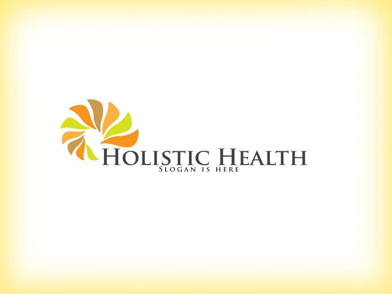 Bài tham dự cuộc thi #8 cho Design a Logo for Project Holistic