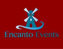 """Nro 52 kilpailuun Design a Logo for """"Encanto Events"""" käyttäjältä sousspub"""
