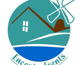 "Nro 42 kilpailuun Design a Logo for ""Encanto Events"" käyttäjältä cjaraque"