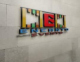 """Nro 47 kilpailuun Design a Logo for """"Encanto Events"""" käyttäjältä TrezaCh2010"""