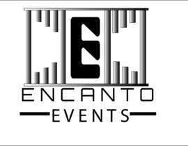 """Nro 50 kilpailuun Design a Logo for """"Encanto Events"""" käyttäjältä TrezaCh2010"""