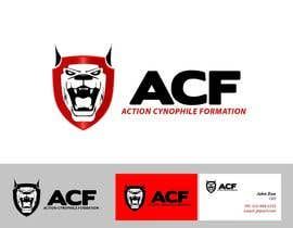 #4 for Design a Logo for our company ACF af alejoo81