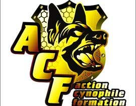 #32 for Design a Logo for our company ACF af chenjingfu