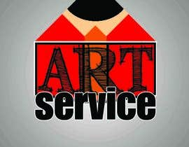 #11 untuk Develop a Corporate Identity for Art supplies webshop oleh sofwansyah