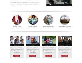 webidea12 tarafından Design a Website Mockup için no 12