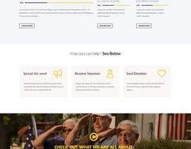 rhmguy tarafından Design a Website Mockup için no 27