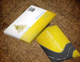 #7 untuk Design some Business Cards and get hire for more tasks ! oleh Silverlyte