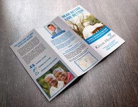 Nro 5 kilpailuun Design a Brochure käyttäjältä gkhaus