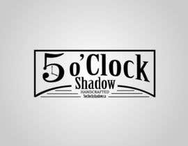 #20 cho Design a Logo and banner for 5 Oclock Shadow bởi BiancaN