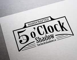 #24 cho Design a Logo and banner for 5 Oclock Shadow bởi BiancaN