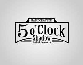 #26 for Design a Logo and banner for 5 Oclock Shadow by BiancaN