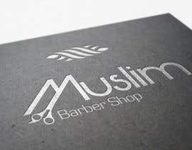 #107 for Design a Logo for the barber's by Nadeena
