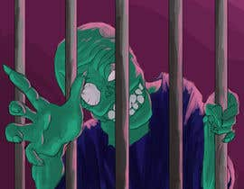 endario tarafından Illustrate a Zombie için no 9