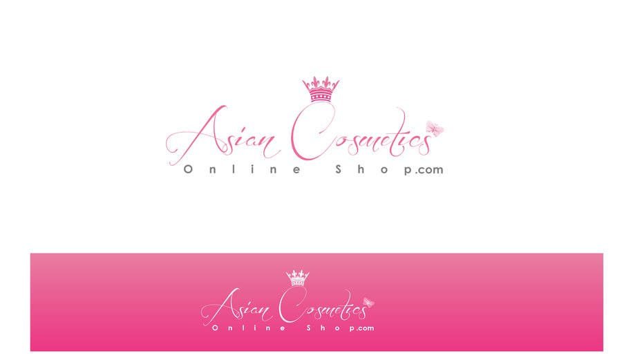 #51 for Name & logo for an Asian cosmetics online shop ! by zswnetworks