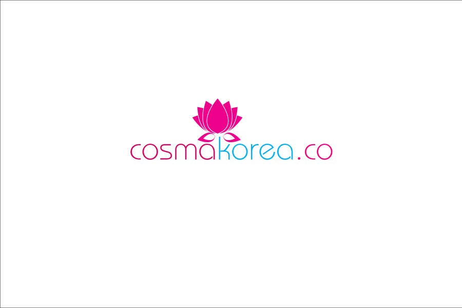 #8 for Name & logo for an Asian cosmetics online shop ! by woow7