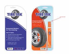 Nro 2 kilpailuun Design a Packaging Box for a Product - Pen/Marker käyttäjältä Najam1981
