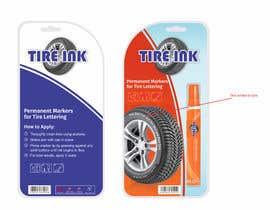 Nro 3 kilpailuun Design a Packaging Box for a Product - Pen/Marker käyttäjältä Najam1981