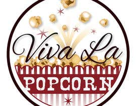 #165 cho Design a Logo for a Fun online Popcorn Store! bởi SabreToothVision