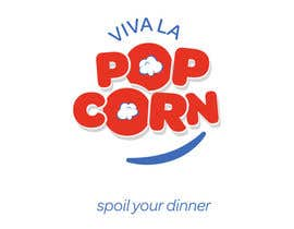 #84 cho Design a Logo for a Fun online Popcorn Store! bởi andresgoldstein