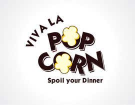 #153 for Design a Logo for a Fun online Popcorn Store! af suneelkaith