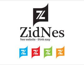 #63 for Design a Logo for zidnes by Asifrbraj