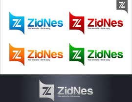 #69 for Design a Logo for zidnes by Asifrbraj
