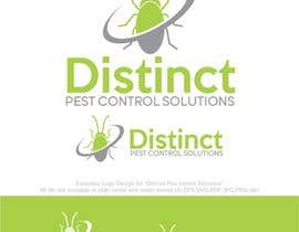 #10 for Pest Control Company Logo by paijoesuper