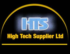 #15 for Design a Logo for High Tech Supplier Ltd by alek2011