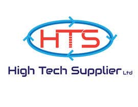 #18 untuk Design a Logo for High Tech Supplier Ltd oleh bSATISFIED