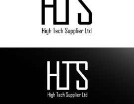 #12 for Design a Logo for High Tech Supplier Ltd by Vishapazn